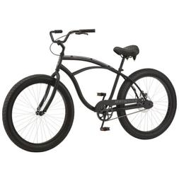 Schwinn Skid Cruiser Bike, 26-inch wheels