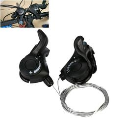 SL-TX30-7R Mountain Bicycle Trigger Shifter 21 Speed Bike Cy
