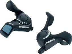 Shimano SL-Tx30 Tourney 6-Speed Right & Left  Thumb Shifter