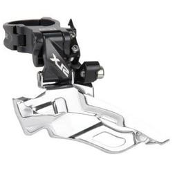 SHIMANO SLX Dyna-Sys 3x10 Mountain Bicycle Front Derailleur
