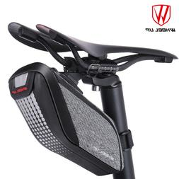 Small Waterproof Cycling Bicycle Saddle Under Seat Bag Road