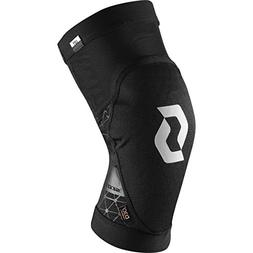 Scott Soldier 2 Knee Guards - Black Small