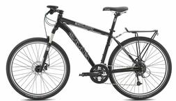Fuji Special Police Mountain Bike - 27 Speed with Shimano an