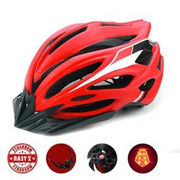 Basecamp Specialized Bike Helmet CPSC Certified for Road & M