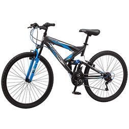 "Mongoose 26"" Spectra Men's Mountain Bike"
