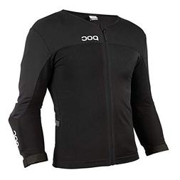 POC Spine VPD Air Tee, Mountain Biking Armor, Uranium Black,