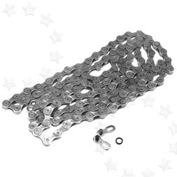 SRAM PC-951  9 Speed  Mountain Bike Chain 114 Links Nickel P