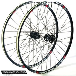 Stans Arch EX 27.5 Speed Tuned MTB, DT Swiss Competition Mou