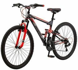 "Mongoose Status 2.2 26"" Wheel men's bicycle, 18""/mediu"