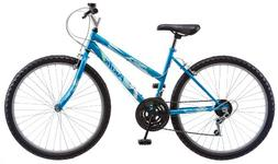 Women's Stratus - Rigid Fork Mountain Bike