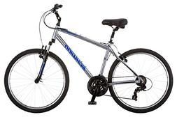 "Schwinn Suburban Deluxe Mens Comfort Bike 26"" Wheel Bicycle,"