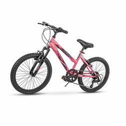 summit ridge hardtail mountain bike