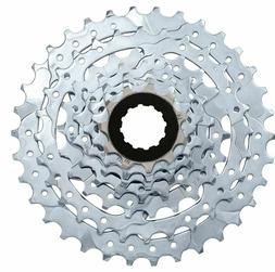 Sunrace CS-M40 7 Speed Cassette Hybrid Mountain Bike fits Sh