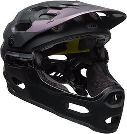 Bell Super 3R MIPS Helmet Matte Black/Orion, M
