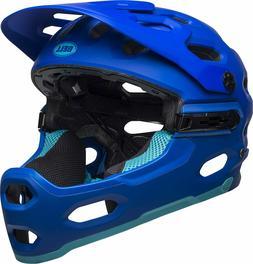 Bell Super 3R Mips Helmet MTB Bike Cycling Different colors