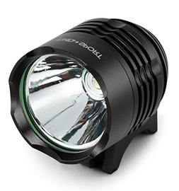 Super Sale 1200 Lumens LED Front Bike Headlight with 5200mAh