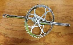 SWEETHART CRANK SPROCKET FOR SCHWINN PHANTOM  PANTHER TYPHOO
