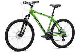 Mongoose M13SWIXPS2 Men's Switchback Expert Mountain Bike, G