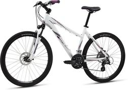 "Mongoose Women's Switchback Expert Mountain Bike with 26"" Wh"