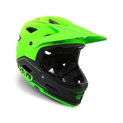 Giro Switchblade MIPS MTB Helmet Lime/Black Small