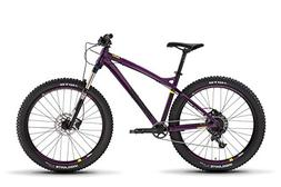 Diamondback Bicycles Sync'r 27.5 Hardtail Mountain Bike, Pur