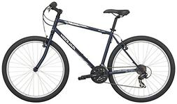 Raleigh Bikes Raleigh Talus 1 Recreational Mountain Bike, 21