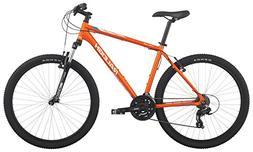 "Raleigh Bikes Talus 2 Mountain Bike, 19"" /Lg Frame, Orange,"