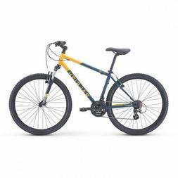 Raleigh Talus 1 2018 Mountain Bike MD Blue