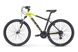 "Raleigh Bikes Talus 2 Recreational Mountain Bike 21"" Frame,"