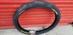 """Maxxis TB74255100 Hookworm 26"""" Tires - Black for Pedicabs or"""