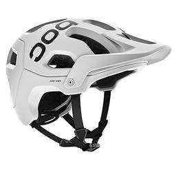 POC Tectal, Helmet for Mountain Biking, Hydrogen White, XL-X