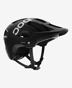 POC Tectal Bike Helmet, Uranium Black, X-Large MTB Road Cycl