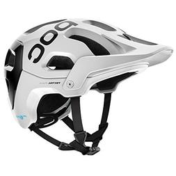 POC Tectal Race Spin, Helmet for Mountain Biking, Hydrogen W