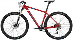 Raleigh Bikes Tekoa Carbon Expert Hardtail Mountain Bike Fra