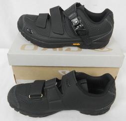 Giro Terraduro Shoe - Men's Black, 44.0