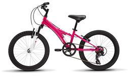 Diamondback Tess 20 Pink Girl's 20 Bike 791964560807
