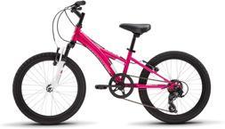 "Diamondback Bicycles Tess 20 Youth Girls 20"" Wheel Mountain"