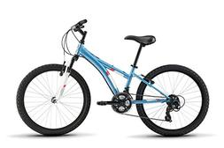 Diamondback Tess 24 Blue Girl's 24 Bike 791964560791