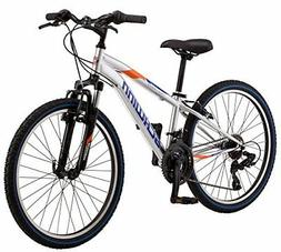 Schwinn Boy's High Timber Mountain Bike 13 inch / One Size