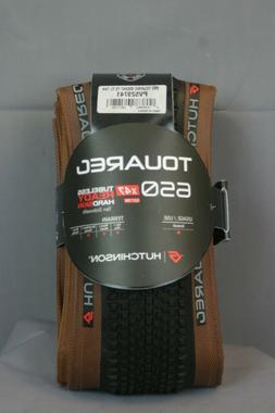 "Hutchinson Touareg 27.5"" X 1.75 Tire 650B 47mm Gravel Foldin"