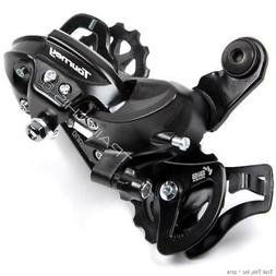 Shimano Tourney TY300 6/7-Speed Long Cage Rear Derailleur Di