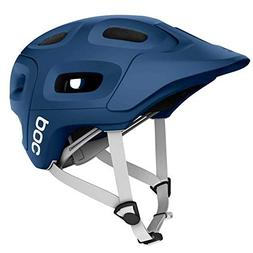 POC Trabec, Helmet for Mountain Biking, Stibium Blue, M-L