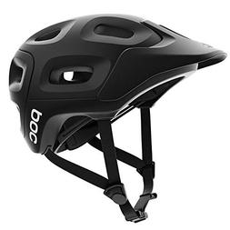 POC Trabec, Helmet for Mountain Biking, Matt Black, XS-S