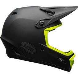 Bell Transfer-9 Full Face Helmet Matte Black Retina Sear X-L