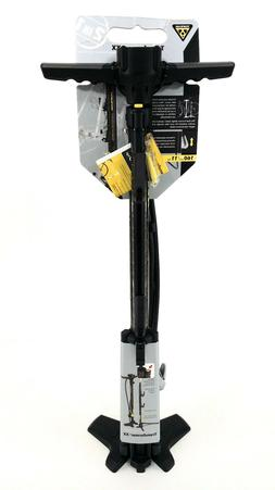 Topeak Transformers XX Bike Pump