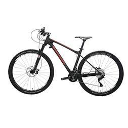 Steppenwolf Men's Tundra Carbon Pro Hardtail Mountain Bike,