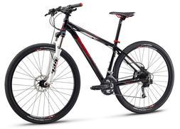 "Mongoose Men's Tyax Expert Mountain Bicycle with 29"" Wheel,"