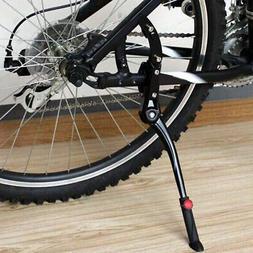 US Aluminum Single Leg Kickstand 24''-29'' Mountain Bike Par