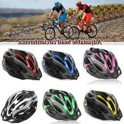 US Bicycle Helmet Road Cycling MTB Mountain Bike Sports Safe