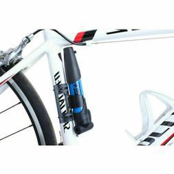 US Mini Bicycle Hand Pump Mountain Bike Cycling Air Pump Tir